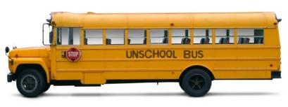 unschool-bus
