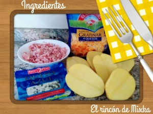IngredientesPatata